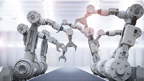Robotic Process Automation Technology Consulting Pwc New Zealand