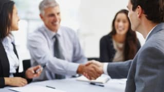 PwC job interviews at a place and time suitable for the applicant